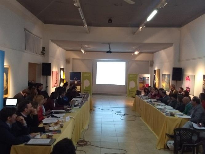 Bahía Blanca presente en la reunión del Consejo Provincial de Turismo
